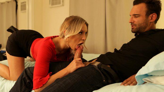 Nubiles-Porn - Kenzie Taylor - Femme Fatale - S13-E2