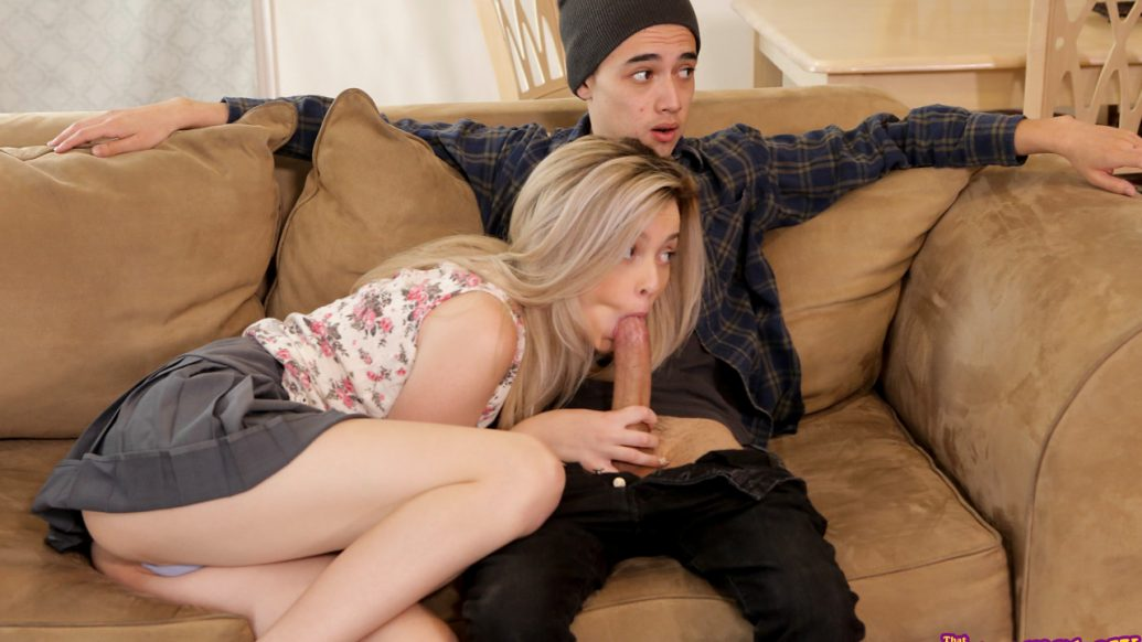 That Sitcom Show - Lexi Lore - Cumming With The Connors It Must Be Love
