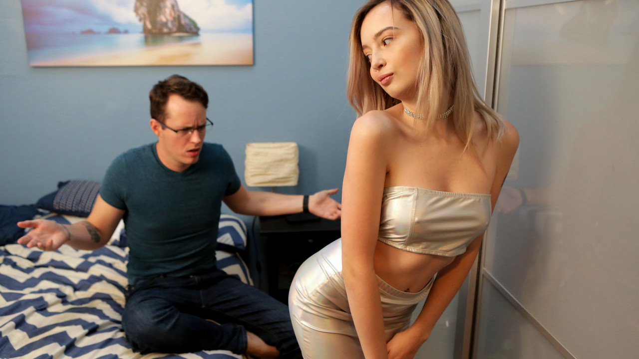 Nubiles-Porn - Lexi Lore - Addicted To Dick - S13:E5