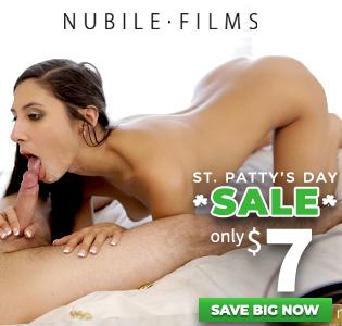 NubileFilms Sale