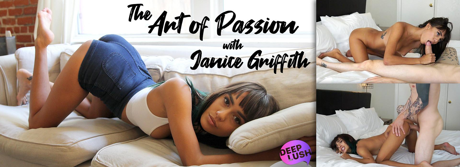 DeepLush - The Art of Passion