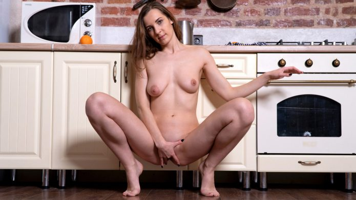 Milana M - Love To Tease