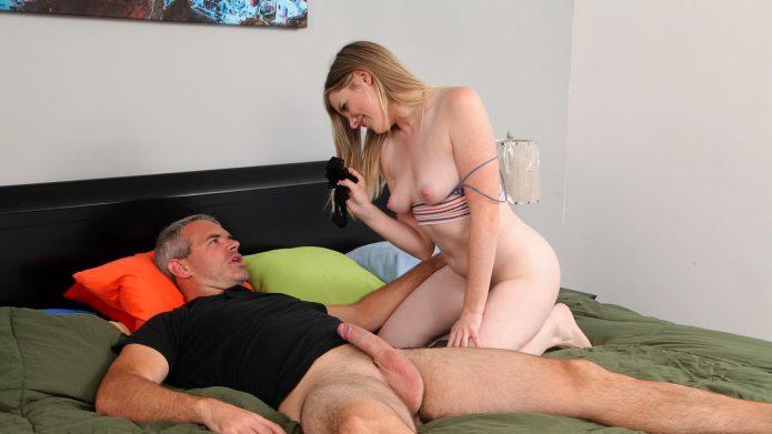 Teaching Daddy A Lesson - S13-E10