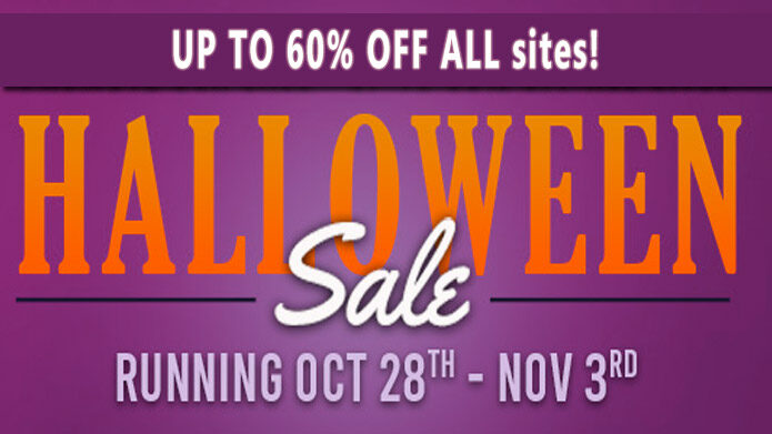 Halloween Sale 2020