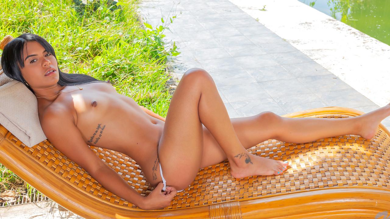 Martina Torres - Sexy Cute