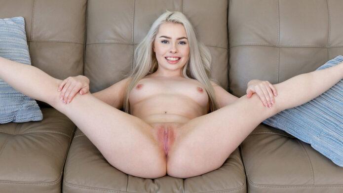 Haley Spades - Sex Appeal