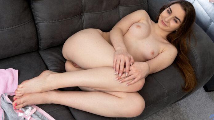Nasty - Naked Fun
