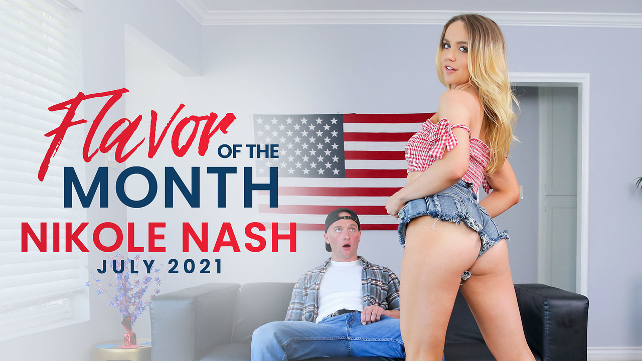 MyFamilyPies - Nikole Nash - July 2021 Flavor Of The Month Nikole Nash S1E11