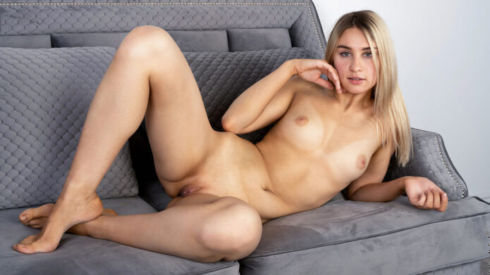 Whiteneko - Lets Get Naked